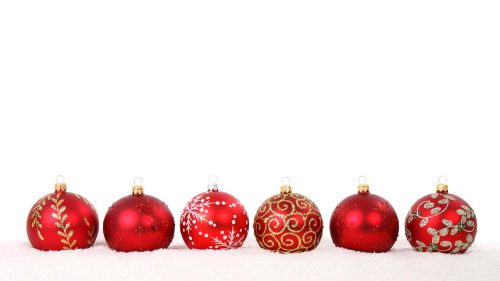 Christmas and Holiday Images - Christmas-Ornaments