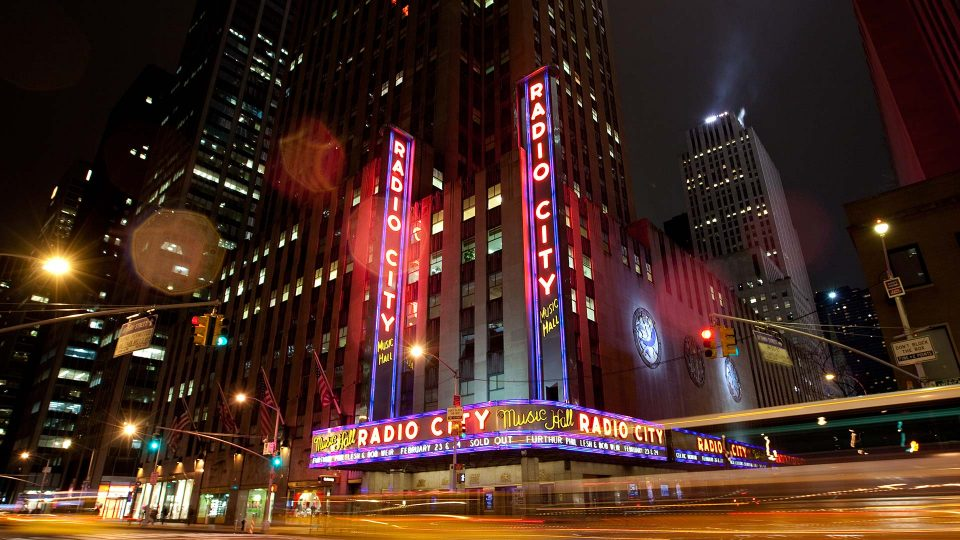 Radio-City-Music-Hall