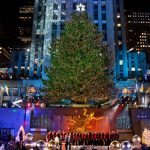 Christmas and Holiday Images - Rockefeller-Center-Tree