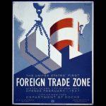 Vintage WPA Posters - 1