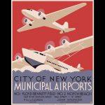 Vintage WPA Posters - 3