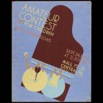 Vintage WPA Posters - 4
