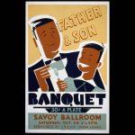 Vintage WPA Posters - 8