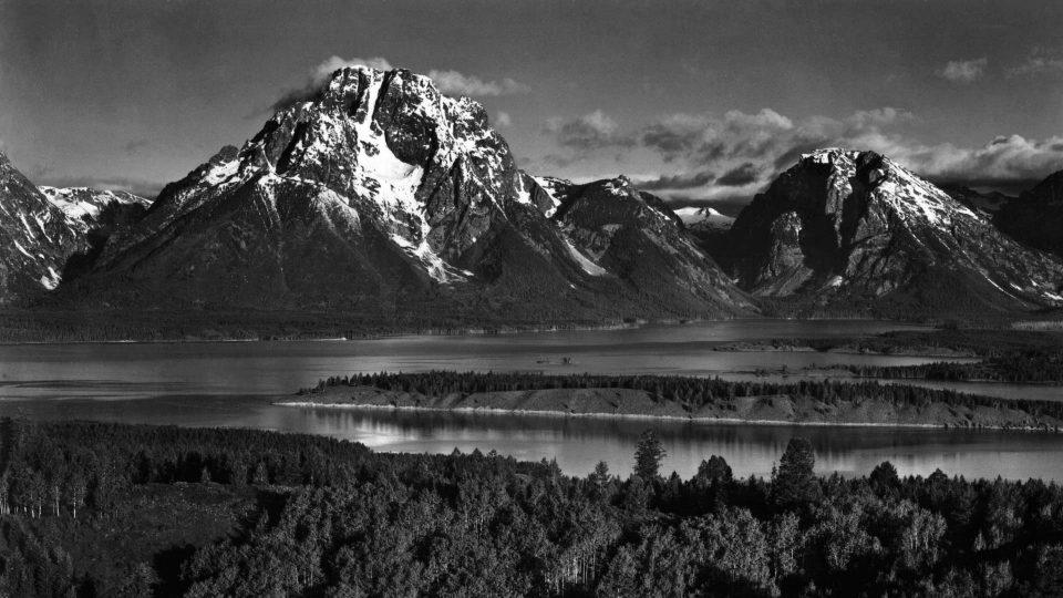 Ansel-Adams—Mt-Moran,-Teton-National-Park