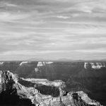 Ansel Adams - Grand-Canyon-North-Rim - National Archives