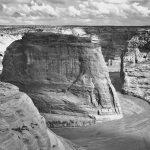 Ansel Adams - National Archives Canyon-de-Chelly