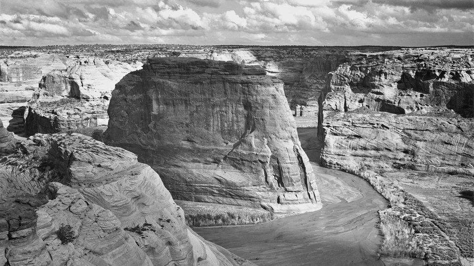 Ansel_Adams_-_National_Archives_Canyon-de-Chelly