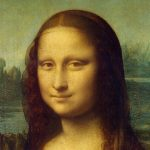 Digital TV Art Renaissance Masterworks - Da-Vinci-Mona-Lisa