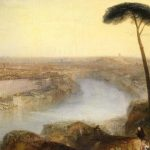 JMW Turner - Rome-From-Mount-Aventine-1836