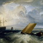 JMW Turner - Sheerness-as-Seen-from-the-Nore-1808