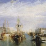 JMW Turner - The-Grand-Canal-Venice-1835