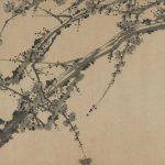 Digital TV Art - Asian Art - Zou-Fulei - A-Breath-of-Spring