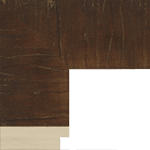 TV Frame Hardwood Selections - Dillon-Cherry